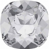 Swarovski 4470 Square Fancy stone 10mm Crystal